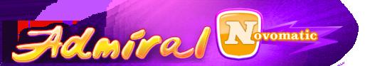 Логотип Admiral-x