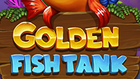 Слот Golden Fish Tank